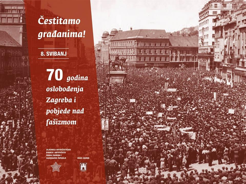 70 Obljetnica Pobjede Sdp Krapinsko Zagorska Zupanijasdp